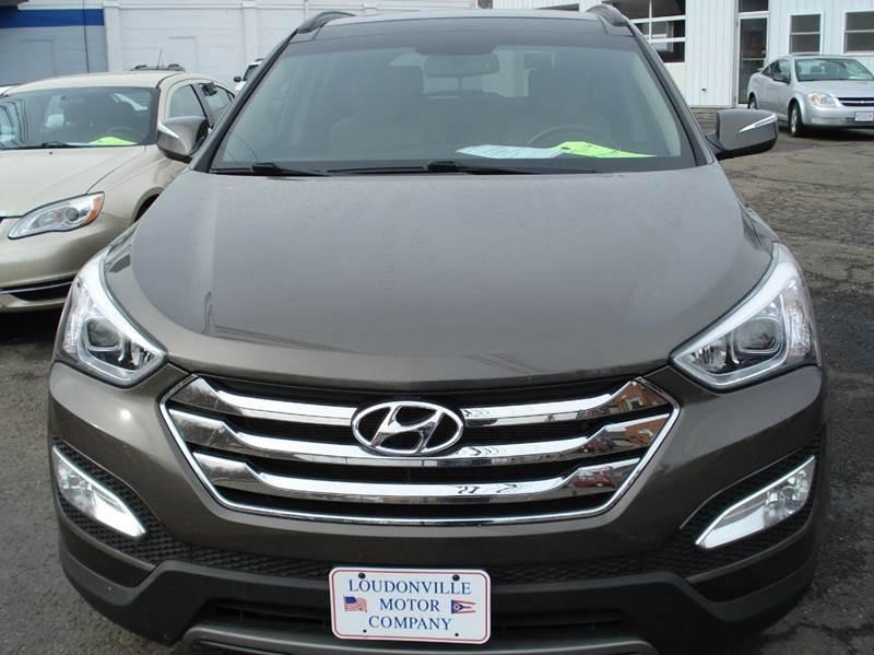 2014 Hyundai Santa Fe For Sale In Enid Ok Carsforsale Com