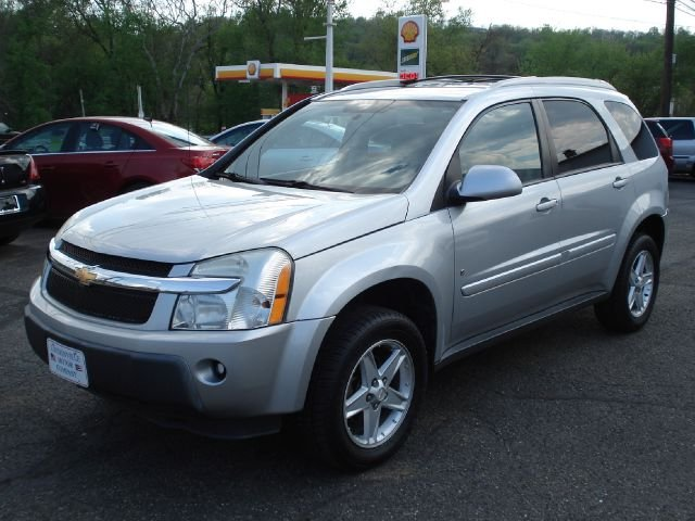 2006 chevrolet equinox lt awd 4dr suv loudonville oh. Black Bedroom Furniture Sets. Home Design Ideas