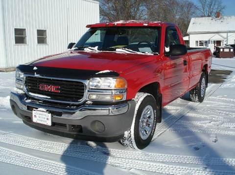 2006 GMC C/K 1500 Series for sale in Loudonville, OH