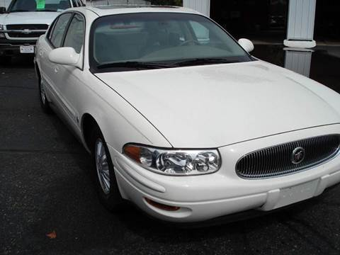 Buick lesabre for sale for Checkered flag motors everett wa
