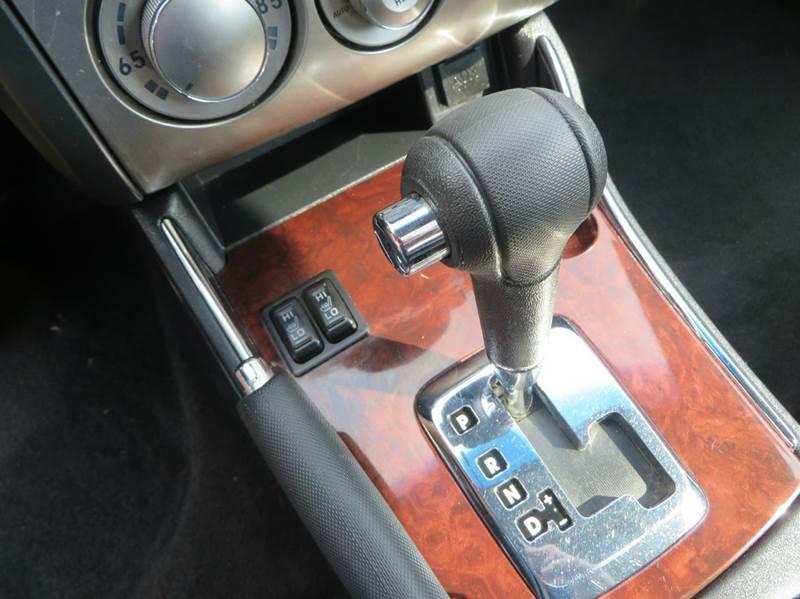 2010 Mitsubishi Galant SE 4dr Sedan - Racine WI