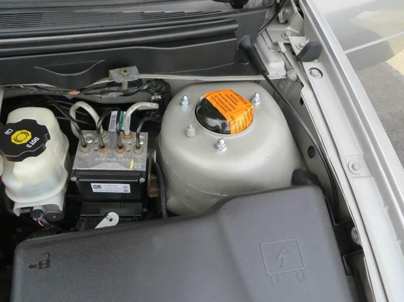 2008 Pontiac G6 GT 4dr Sedan - Racine WI