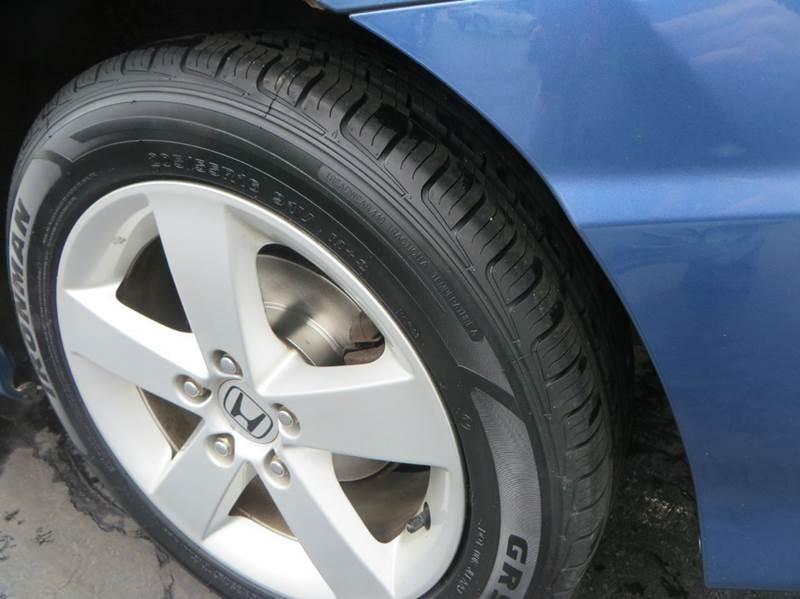 2007 Honda Civic EX 2dr Coupe (1.8L I4 5A) - Racine WI