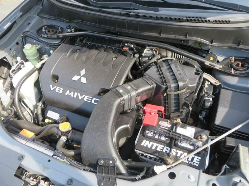 2007 Mitsubishi Outlander AWD LS 4dr SUV - Racine WI