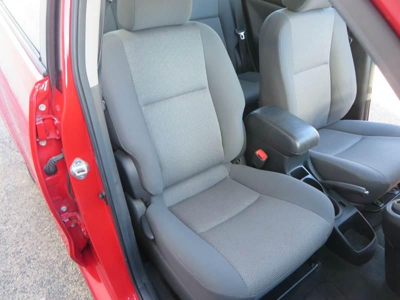 2006 Toyota Matrix XR 4dr Wagon w/Automatic - Racine WI