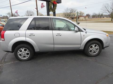 2006 Saturn Vue for sale in Racine, WI