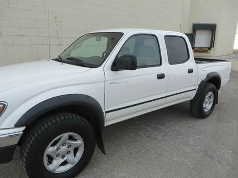 2003 Toyota Tacoma for sale in Racine, WI