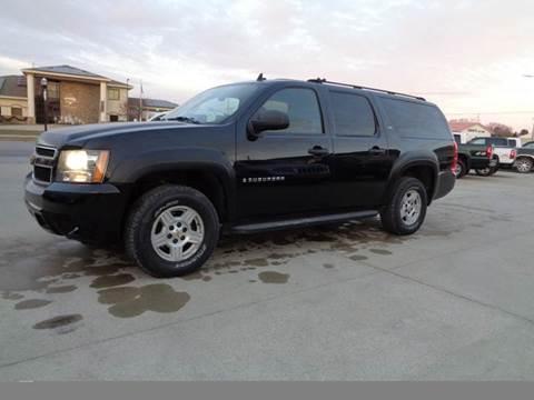 2007 Chevrolet Suburban for sale in Cresco, IA