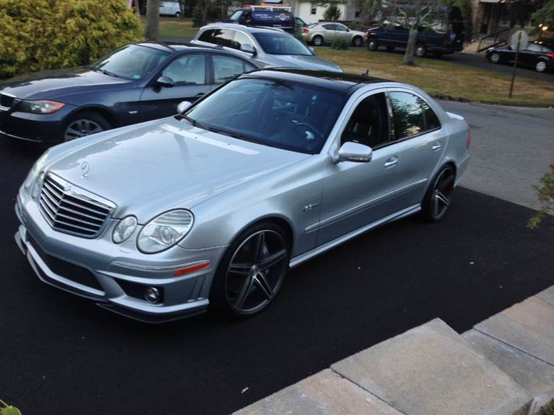 Mercedes benz for sale in west haven ct for Mercedes benz north haven ct
