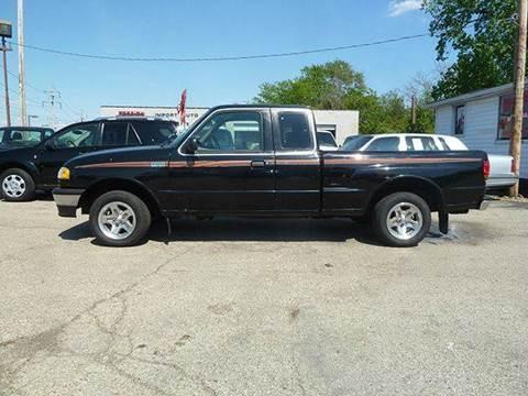1998 Mazda B-Series Pickup for sale in Beaver Creek, OH