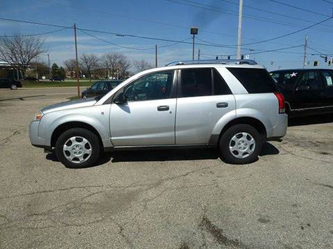 2007 Saturn Vue for sale in Beaver Creek, OH