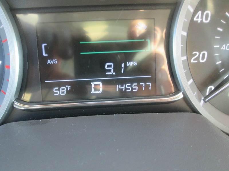 2013 Nissan Sentra SV 4dr Sedan - Fresno CA