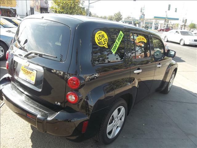 2006 Chevrolet HHR LS 4dr Wagon - Fresno CA