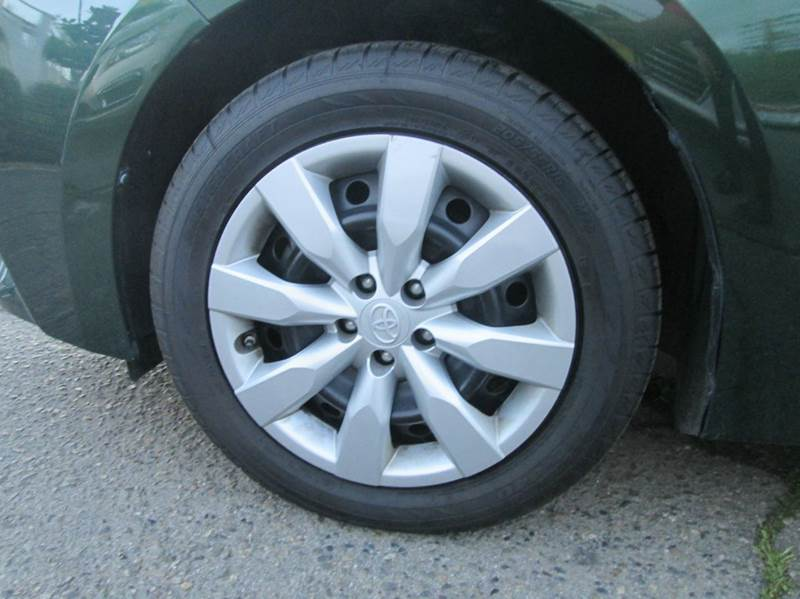 2014 Toyota Corolla LE 4dr Sedan - Fresno CA