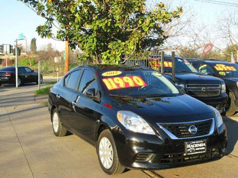 HACIENDA MOTORS - Used Cars - FRESNO CA Dealer