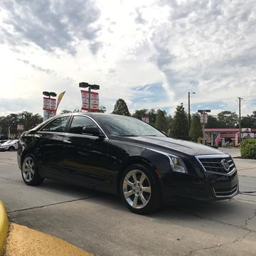 2013 Cadillac ATS for sale in Tampa, FL