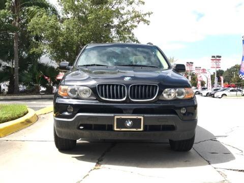 2006 BMW X5 for sale in Tampa, FL
