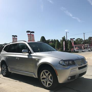 2008 BMW X3 for sale in Tampa, FL
