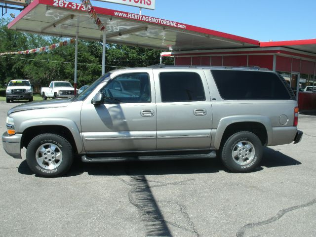 used 2002 chevrolet suburban 1500 lt 4wd 4dr in topeka ks