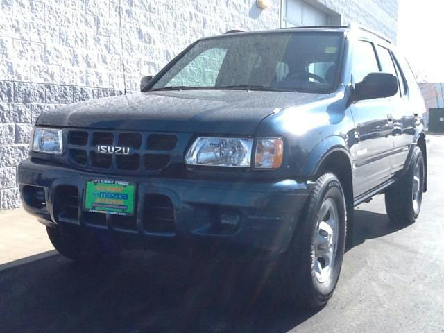2001 Isuzu Rodeo for sale in LEES SUMMIT MO