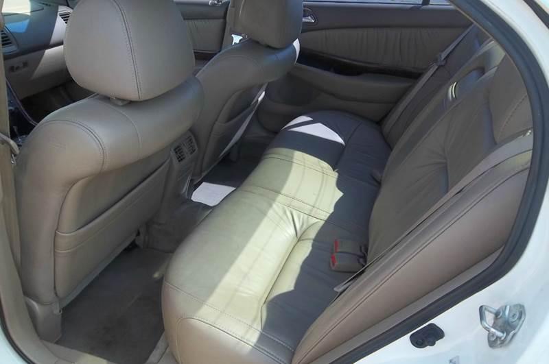 2002 Acura TL 3.2 4dr Sedan - Rogers AR