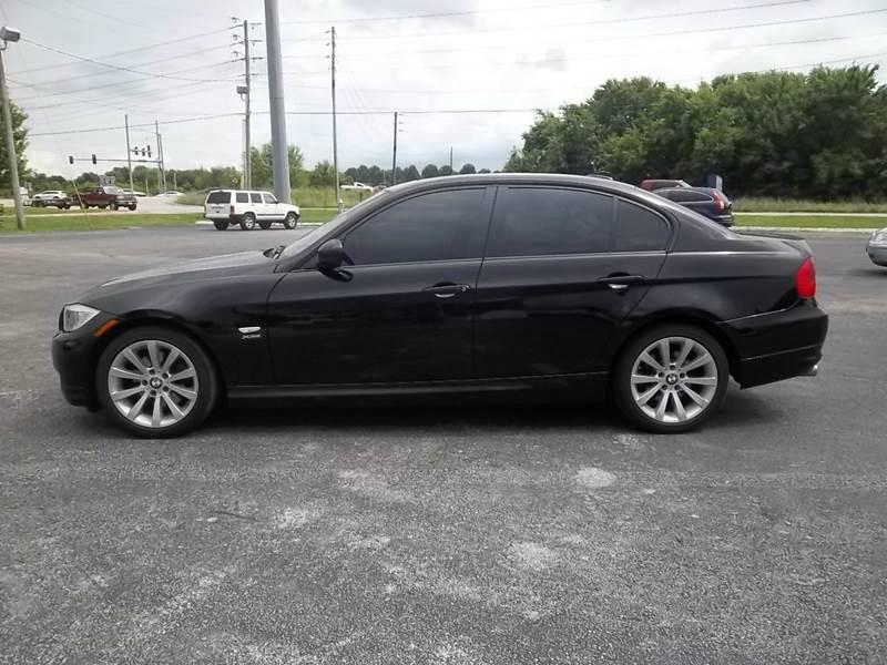 2011 BMW 3 Series AWD 328i xDrive 4dr Sedan SULEV - Rogers AR