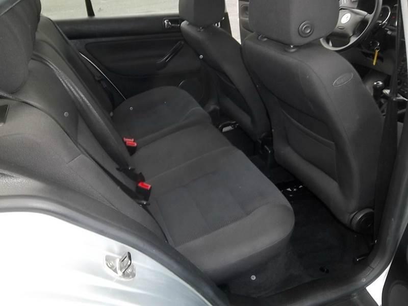 2004 Volkswagen Jetta 4dr GLS TDi Turbodiesel Sedan - Rogers AR
