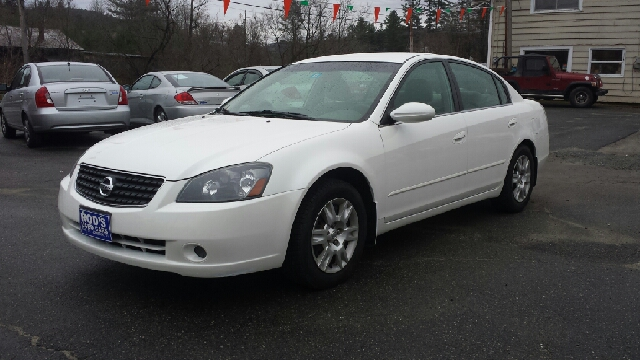 2005 Nissan Altima
