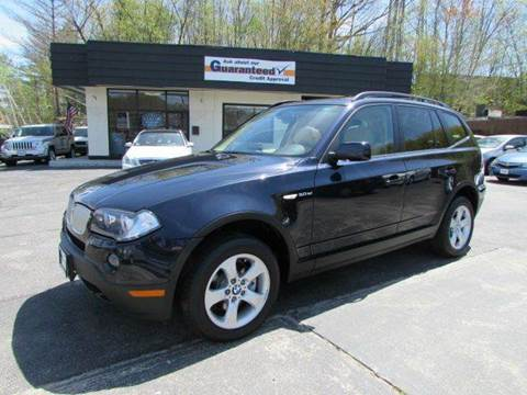 BMW X3 For Sale in Rhode Island  Carsforsalecom