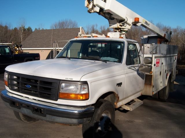 1997 Ford Super Duty
