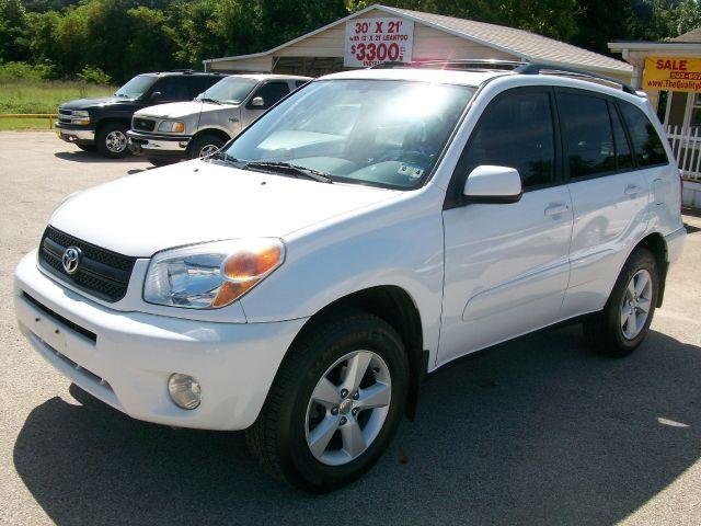 2004 Toyota RAV4 for sale in Henderson TX