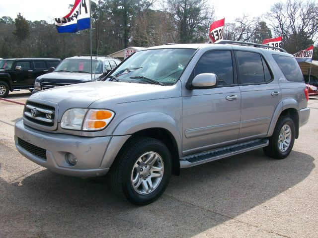 Used Toyota Sequoia For Sale Carsforsale Com