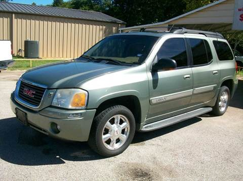 gmc envoy xl for sale texas. Black Bedroom Furniture Sets. Home Design Ideas