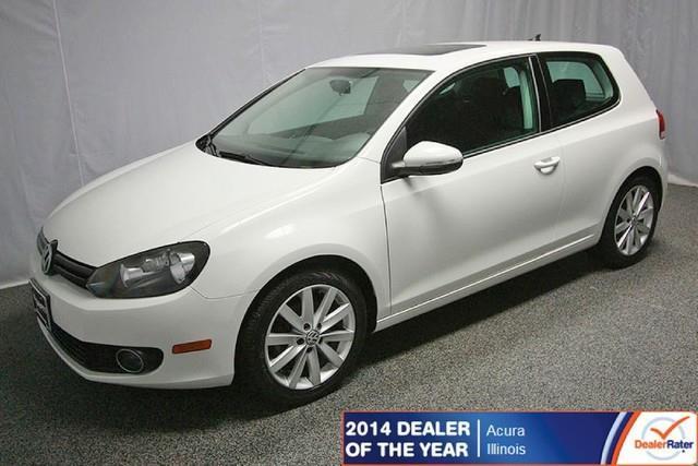 Volkswagen Golf For Sale Carsforsale