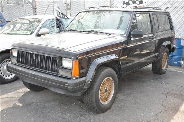 1989 Jeep Cherokee For Sale Carsforsale Com