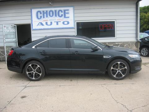 2014 Ford Taurus for sale in Carroll, IA