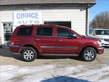 chrysler aspen for sale iowa. Cars Review. Best American Auto & Cars Review