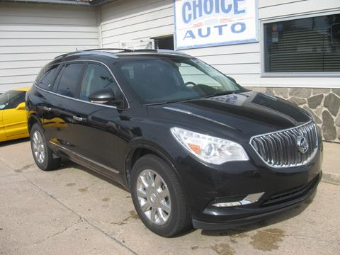 2014 Buick Enclave for sale in Carroll, IA