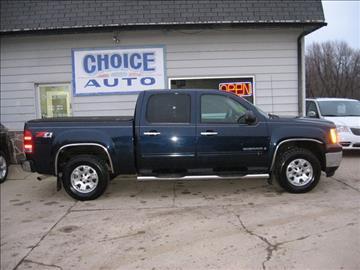 2008 GMC Sierra 1500 for sale in Carroll, IA