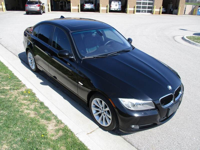 2011 BMW 3 Series AWD 328i xDrive 4dr Sedan SULEV - La Vista NE