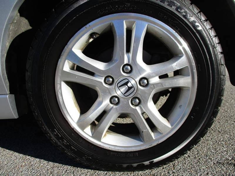 2007 Honda Accord Special Edition 4dr Sedan (2.4L I4 5A) - La Vista NE