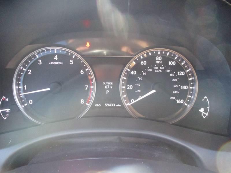 2013 Lexus GS 350 AWD 4dr Sedan - La Vista NE