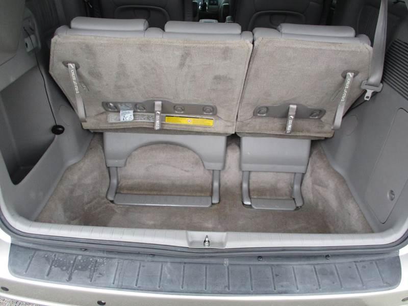 2009 Toyota Sienna AWD XLE 7-Passenger 4dr Mini-Van - La Vista NE