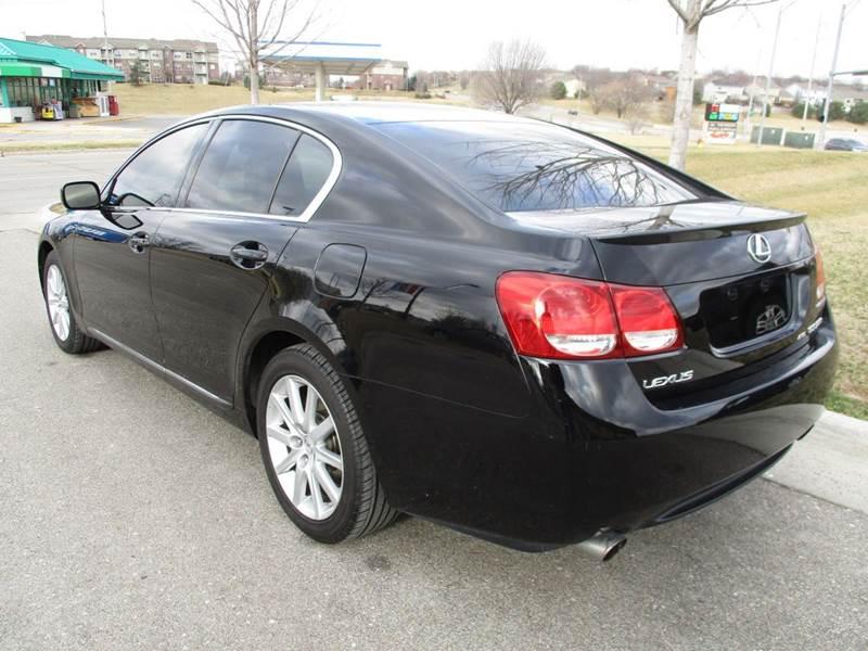 2006 Lexus GS 300 AWD 4dr Sedan - La Vista NE