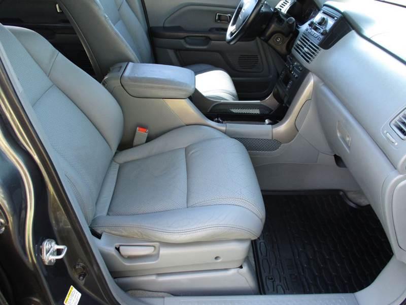 2004 Honda Pilot 4dr EX-L 4WD SUV w/Leather - La Vista NE