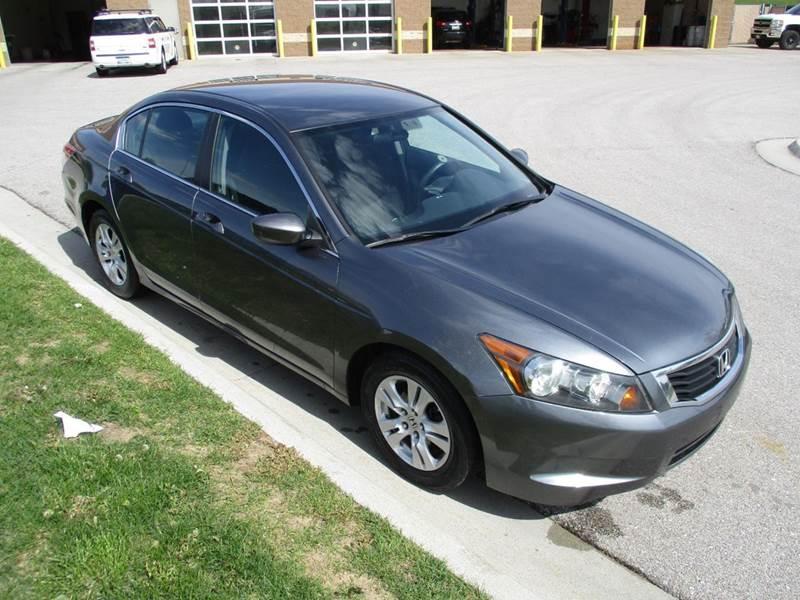 2009 Honda Accord LX-P 4dr Sedan 5A - La Vista NE