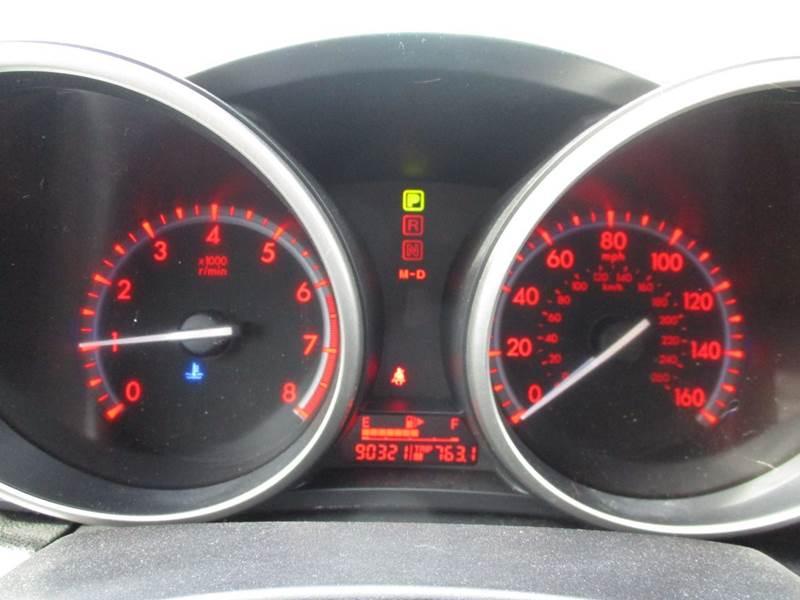 2011 Mazda MAZDA3 s Sport 4dr Sedan 5A - La Vista NE