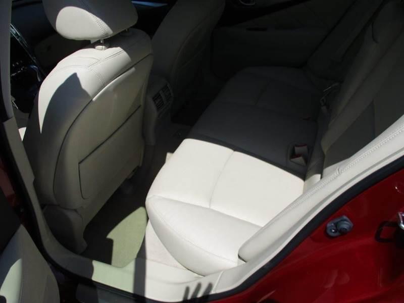 2015 Infiniti Q50 AWD 4dr Sedan - La Vista NE