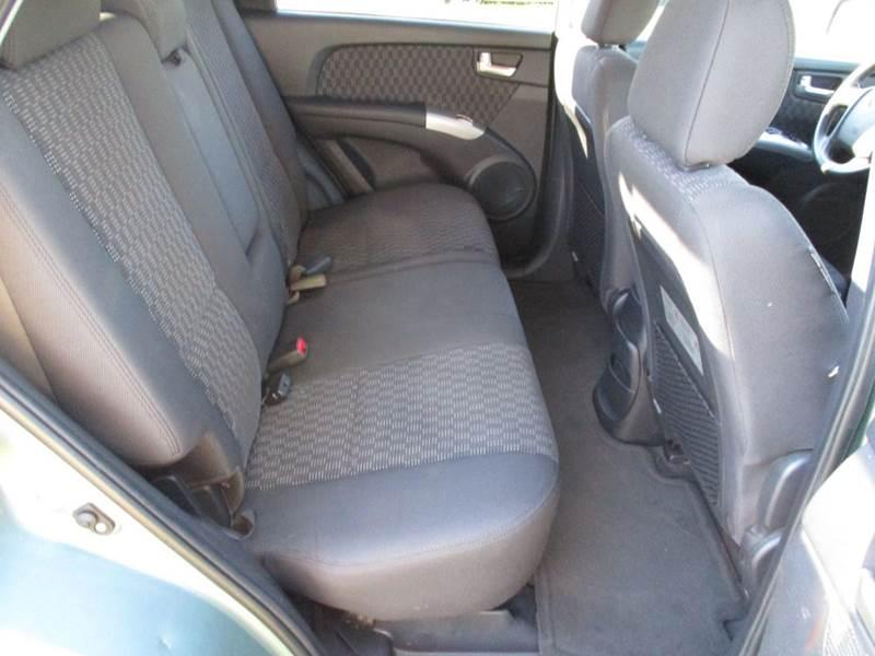 2007 Kia Sportage EX 4dr SUV - La Vista NE