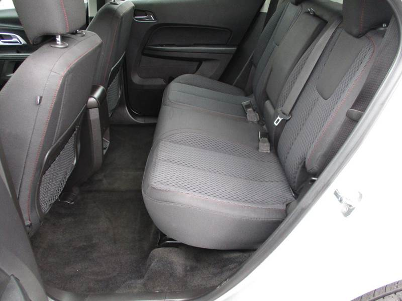 2013 Chevrolet Equinox LS 4dr SUV - La Vista NE